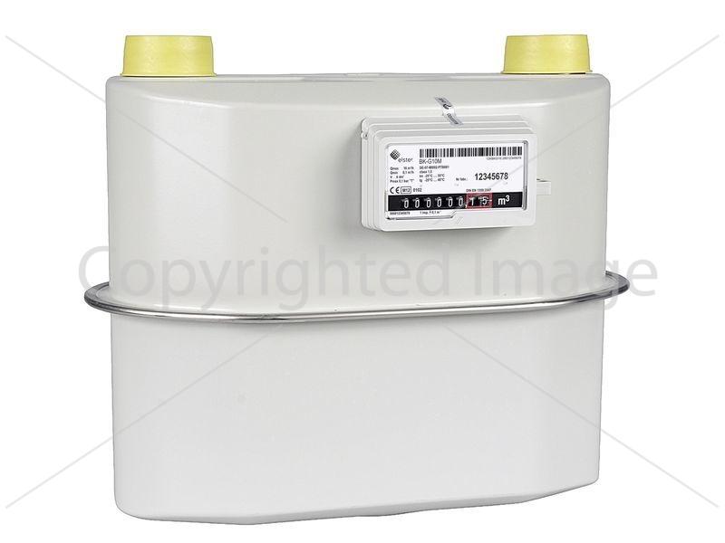 счетчик газа bk g16t цена