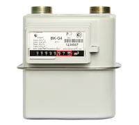 Счетчик газа BK G4T с термокорректором