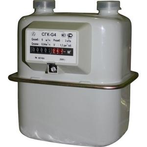 Счетчик газа СГК-4 30х2