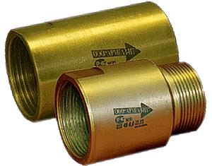 Термозапорный клапан КТЗ 001 ДУ15