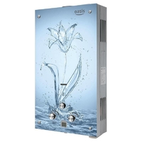 Газовая колонка Oasis Glass SG20