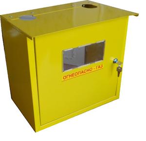 Ящик для газового счетчика 110 мм